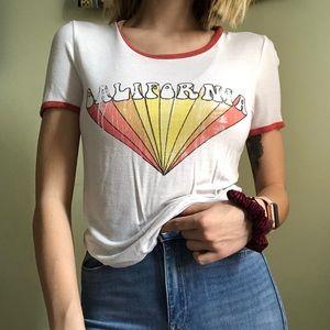 GARAGE California T-Shirt